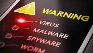 website virus detection