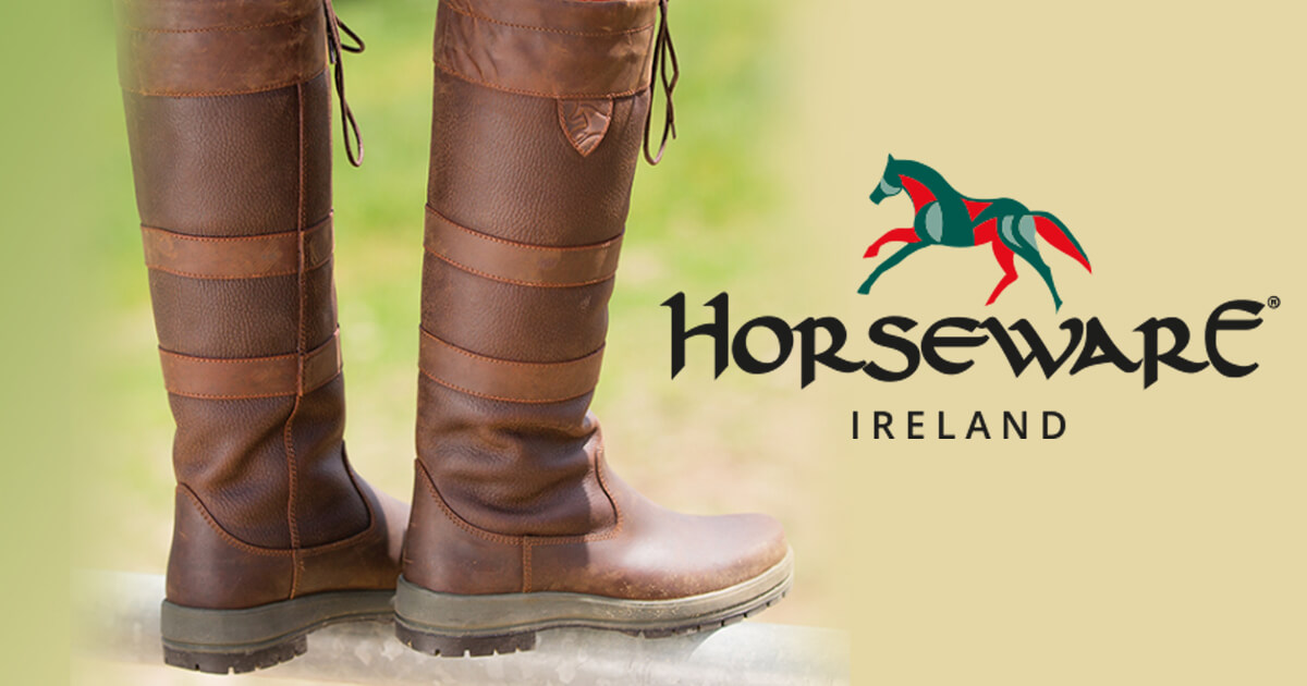 Product Review: Horseware Ireland Long Country Boot