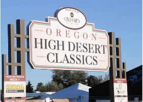 Oregon High Desert Classic