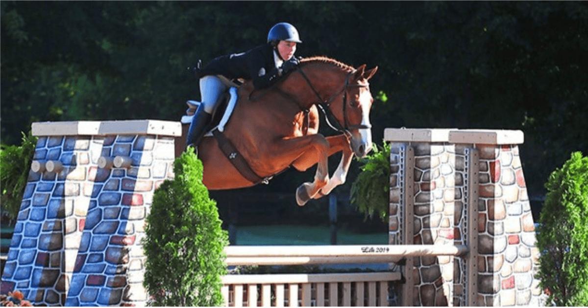 Choosing Equestrian Photos